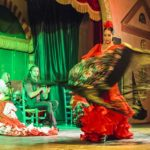 tablao flamenco Sevilla