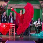 tablao flamenco en sevilla