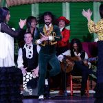 tablao flamenco en sevilla