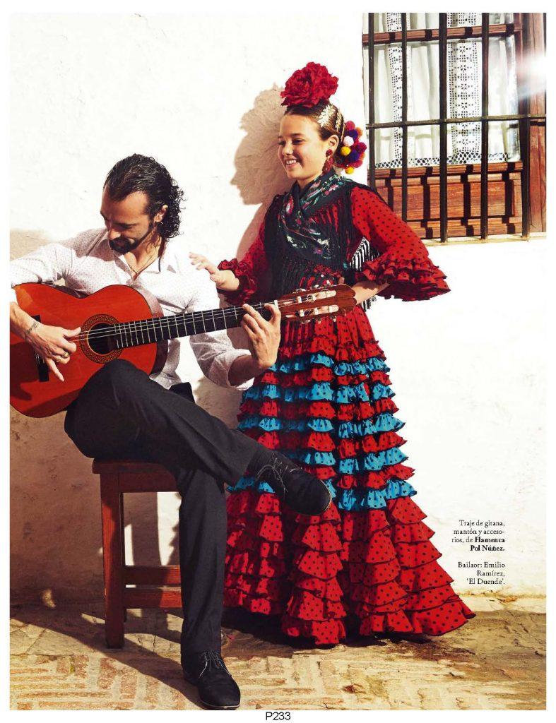 Revista elle palacio andaluz