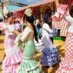 show flamenco trajes flamenca sevilla