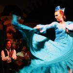 Espectaculo flamenco Sevilla