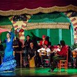 arte flamenco en Sevilla