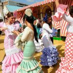 Origin of the April Fair of Seville