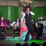 Historia del edificio del tablao flamenco de Sevilla El Palacio Andaluz