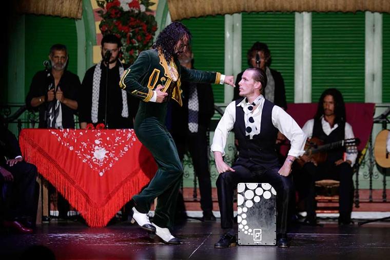 Bailar flamenco acarrea beneficios para la salud
