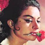 Lola Flores fue una propulsora del flamenco, una artista con una gran trayectoria artística.