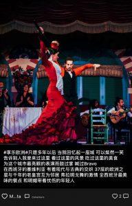 mejor show flamenco en sevilla