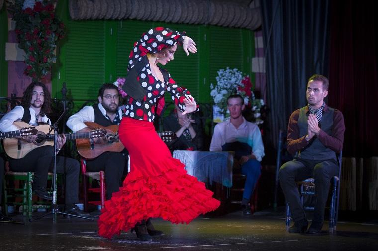 curiosidades del origen del flamenco