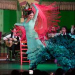 New Year's Eve in Spain: dinner, flamenco show and party in Spain