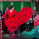 Flamenco dress: history and origin of this Andalusian dress