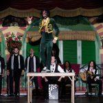 El Palacio Andaluz, a flamenco tablao from Seville to the world
