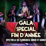 Gala Special Fin D'Année à Séville