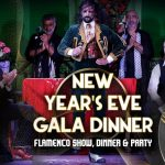 New Year's Eve Gala Dinner in Seville