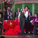 Festivales en el mundo para ver flamenco