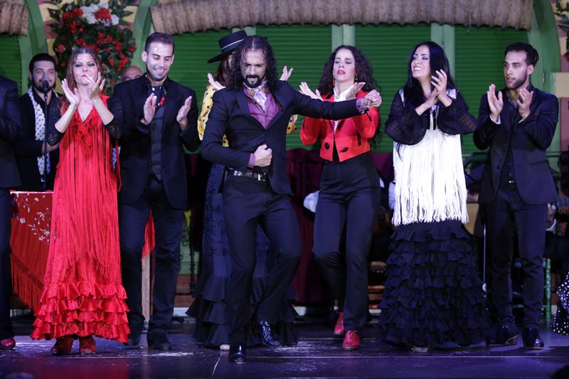 Las bulerías son el palo festero por excelencia del flamenco.