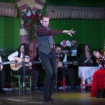Farruca, a sober and elegant flamenco style