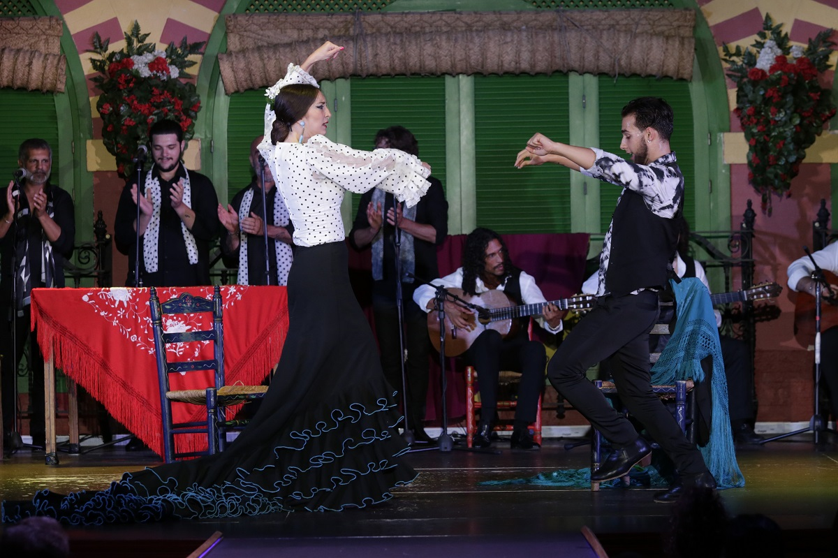 Sevillanas is a popular flamenco style in Spain