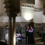 El Palacio Andaluz presente con su show flamenco en dos eventos internacionales