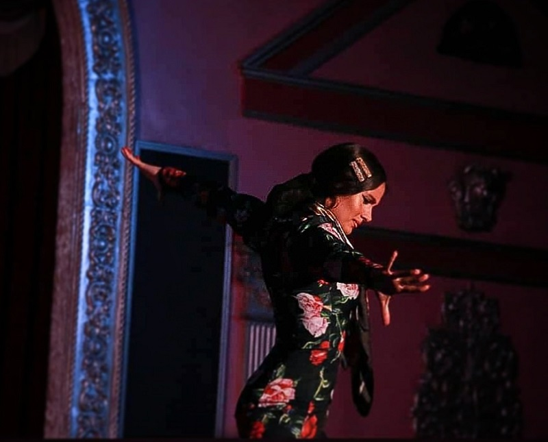soleá palo flamenco tradicional