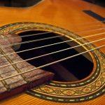 La guitarra en el flamenco, la última en incorporarse