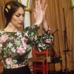 Las palmas en el flamenco acompañan el ritmo en el cante, el baile o la guitarra flamenca
