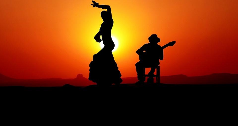 Sevilla es referente del flamenco