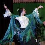 Expresiones Típicas Del Flamenco Tablao Flamenco El