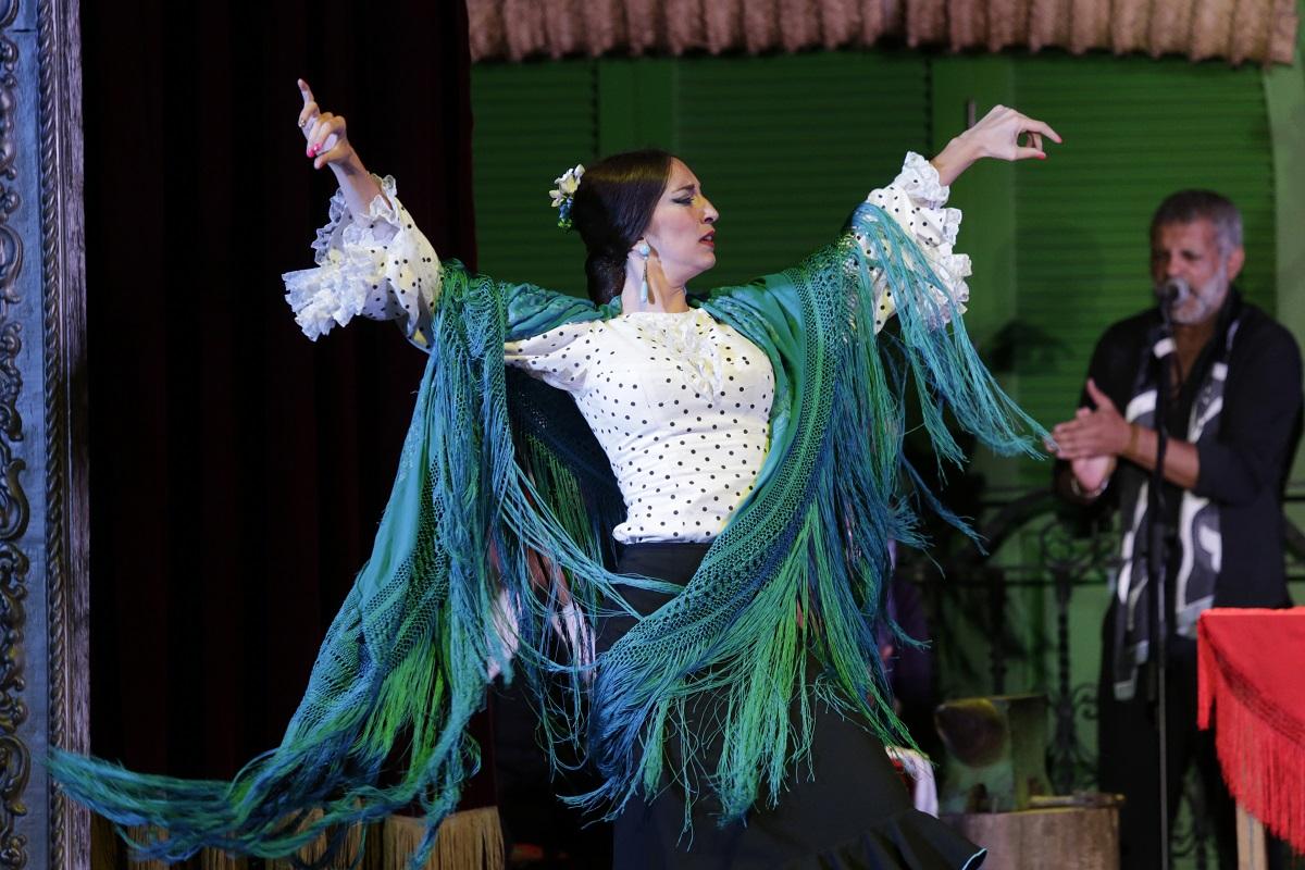 The nonverbal language of flamenco