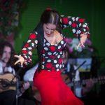 Origin of flamenco in Andalusia