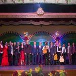 El Palacio Andaluz inaugurates its new flamenco tablao in Seville