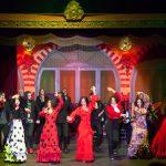 Acude a un tablao flamenco de Sevilla, una experiencia única