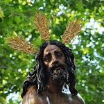 The origin of Holy Week in Seville