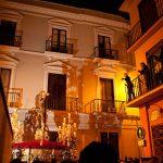 saeta palo flamenco de semana santa