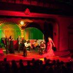 cantaoras de flamenco sevillanas