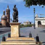 Recorrido flamenco por Sevilla