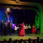 flamenco tango