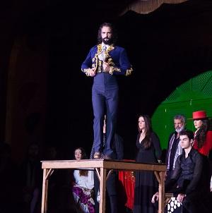 'Duende Flamenco'