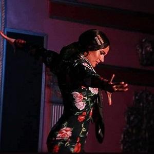 'Pasión Flamenca'