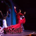 aprender a bailar flamenco