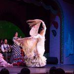 las cantiñas, cantes flamencos característicos de cádiz
