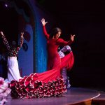Learn to dance flamenco with our online courses