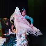 Online flamenco courses, learn to dance with Marisa Risu