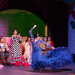 What is flamenco? Art, passion and feeling
